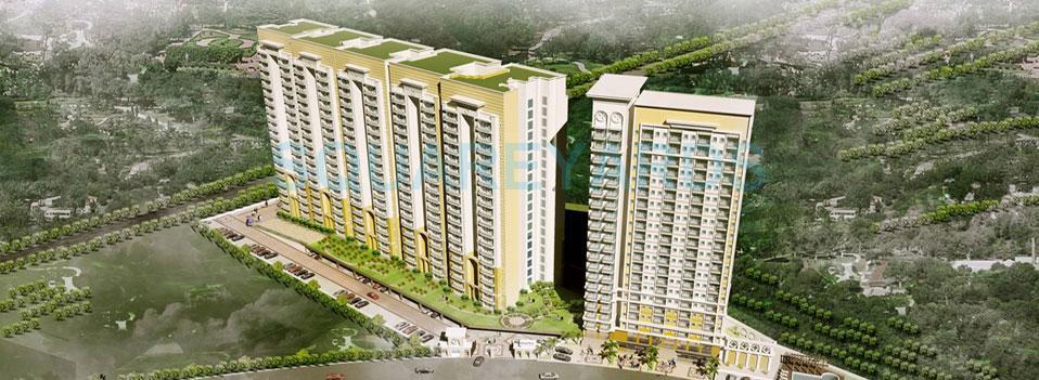 oasis venetia height tower view1