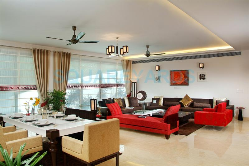 omaxe forest spa apartment interiors1