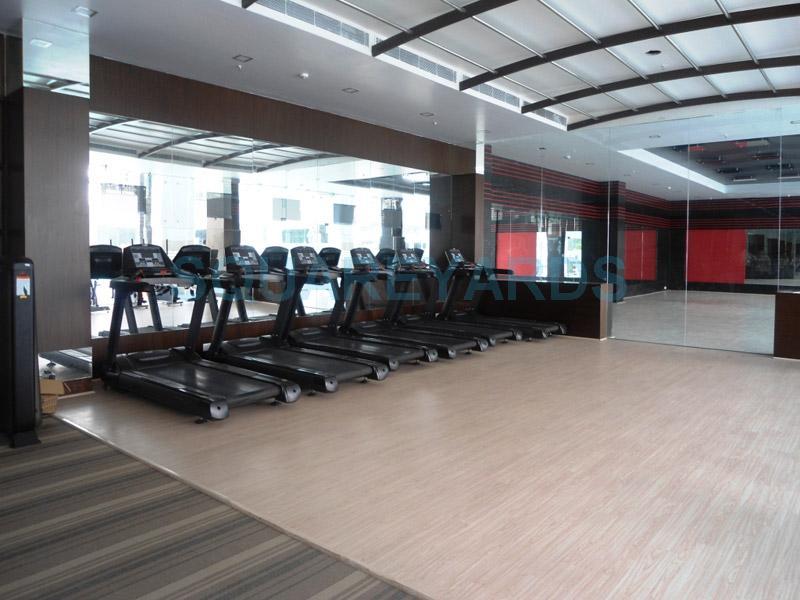 omaxe grand gymnasium image1