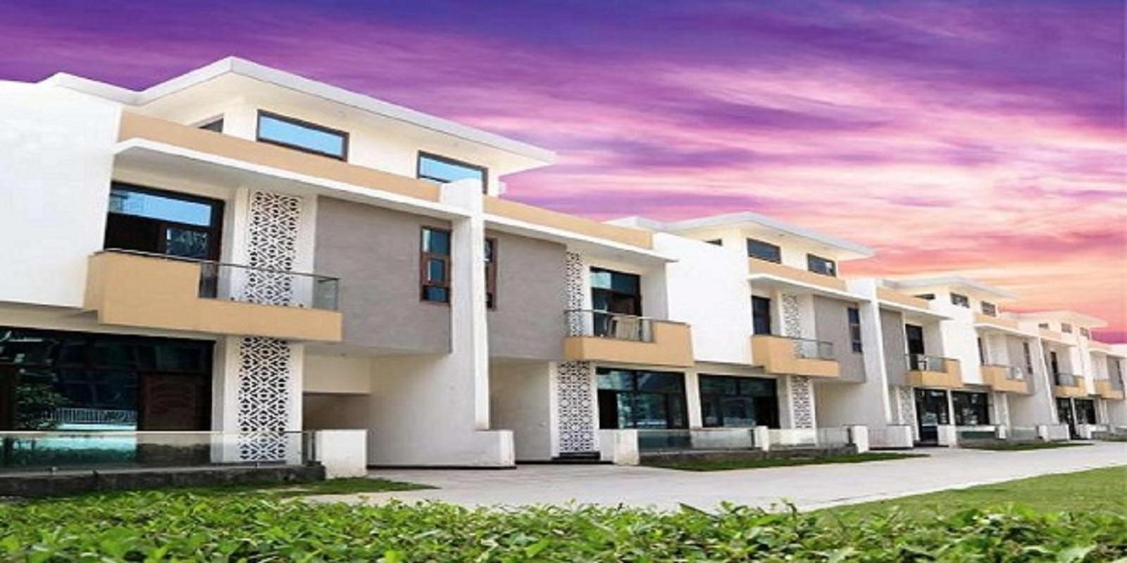 panchsheel villas project large image4