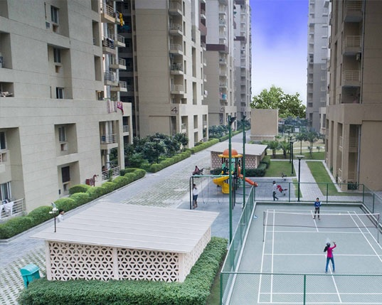 paras seasons amenities features10