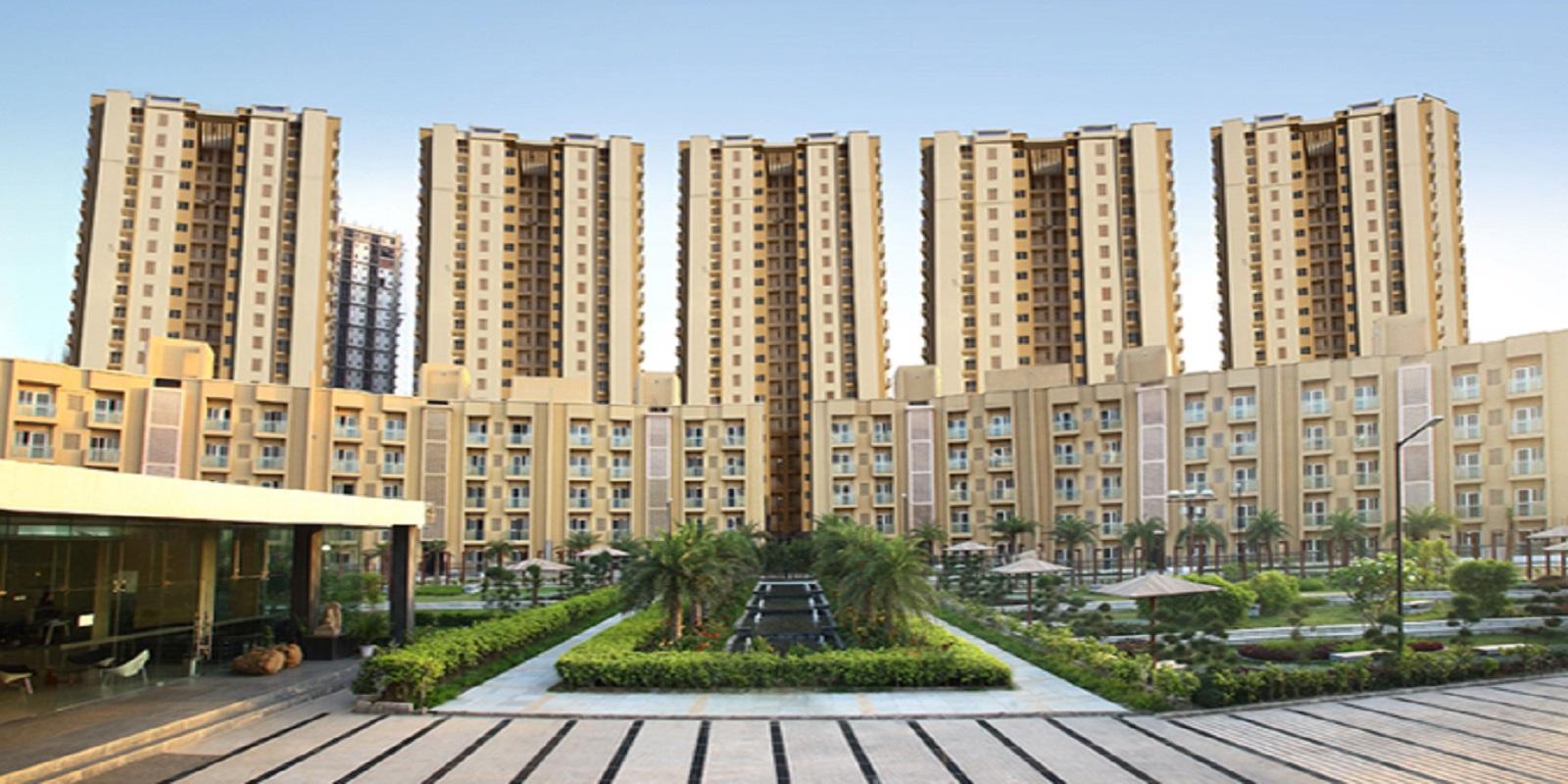 paras tierea duplex apartments project project large image1