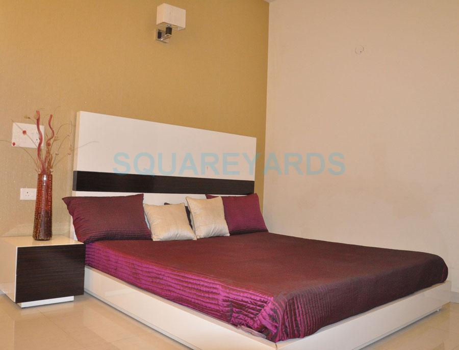 prateek laurel apartment interiors4