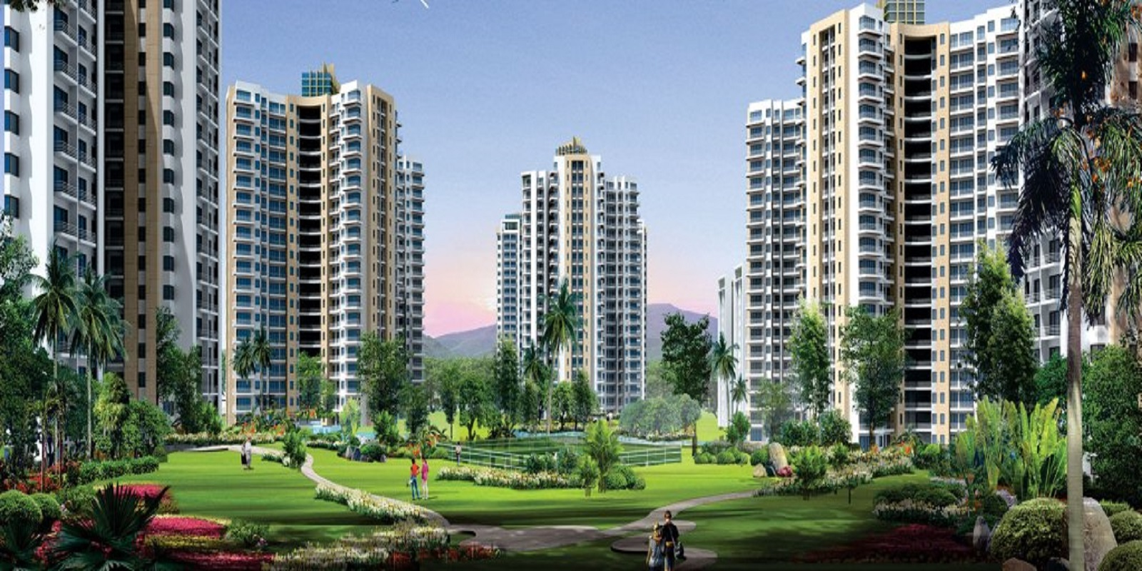 prateek sector 150 project large image1