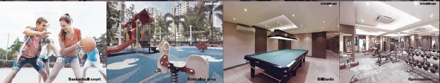 prateek stylome amenities features10