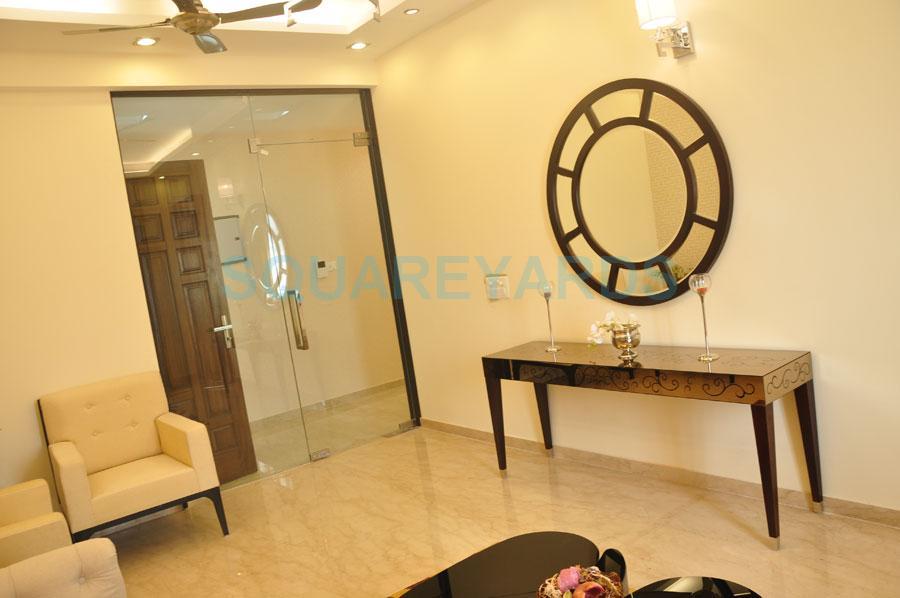 prateek stylome apartment interiors1