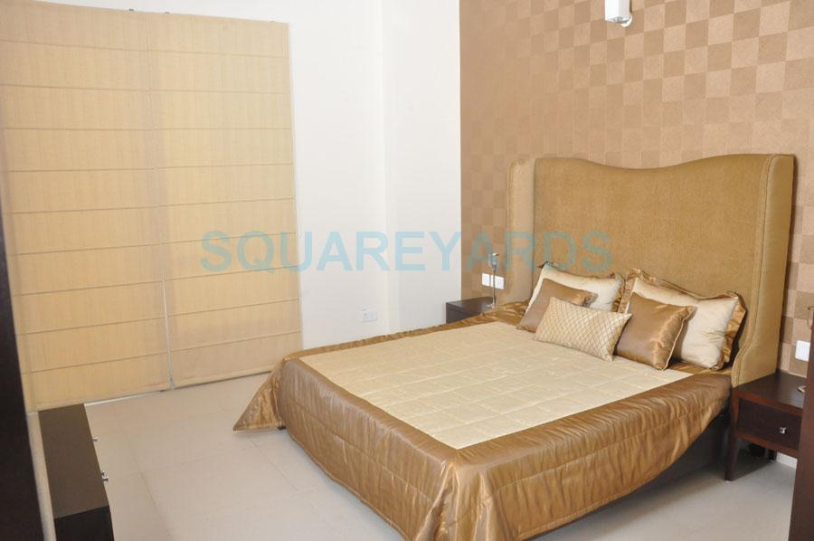 prateek stylome apartment interiors3