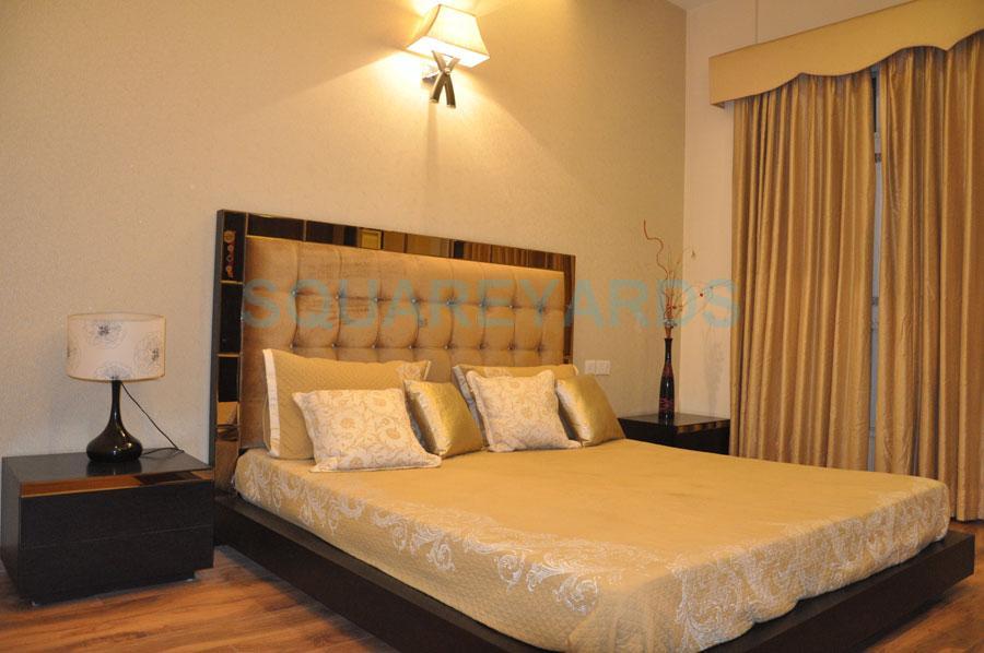 prateek wisteria apartment interiors3