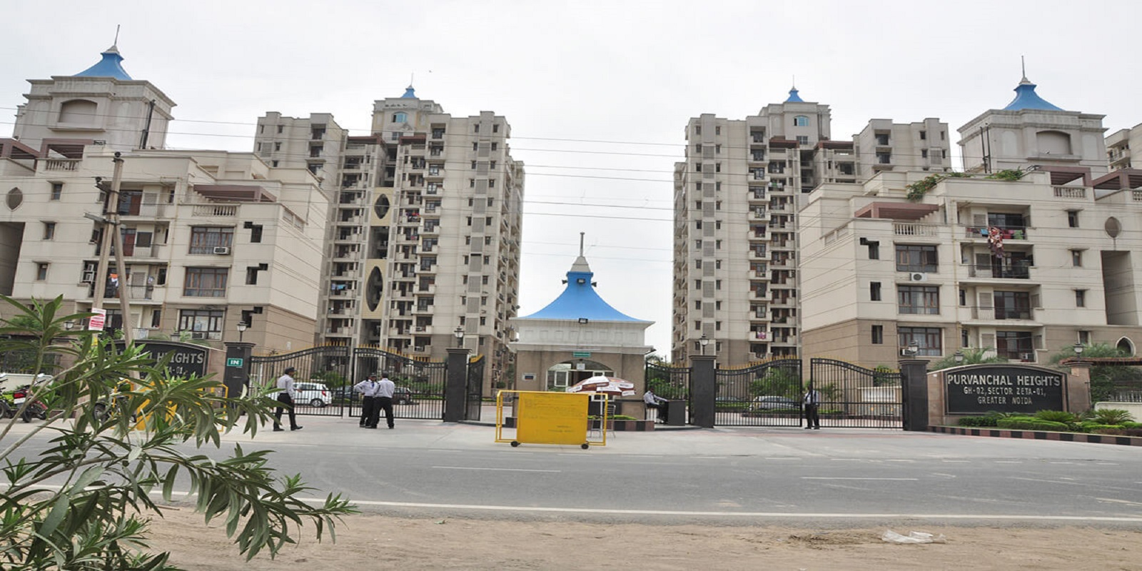 purvanchal heights project large image1