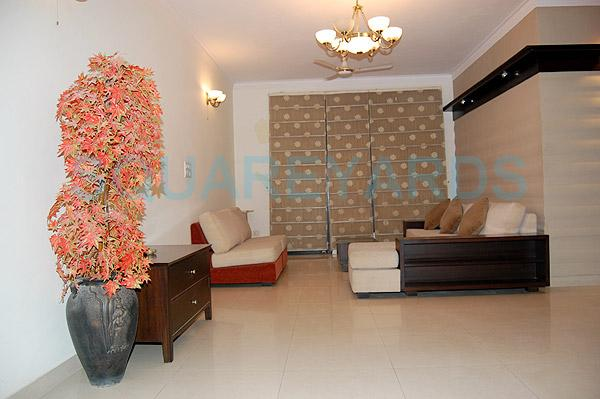 purvanchal silver city apartment interiors1