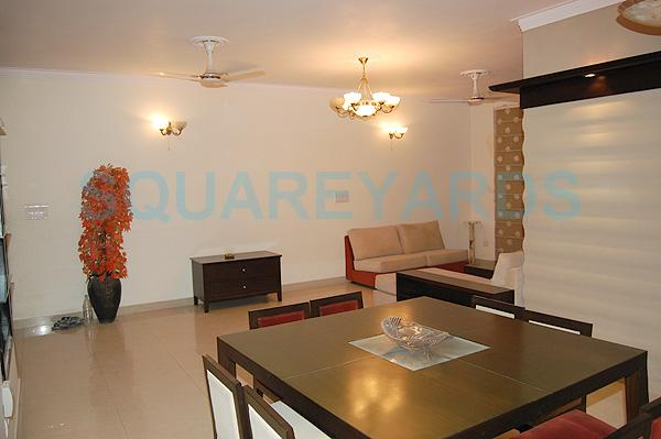 purvanchal silver city apartment interiors2