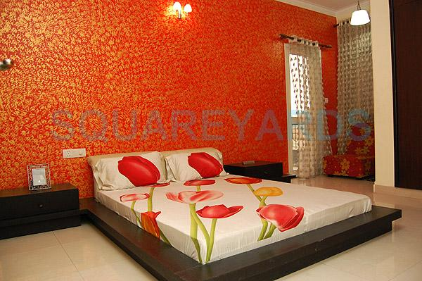 purvanchal silver city ii apartment interiors1