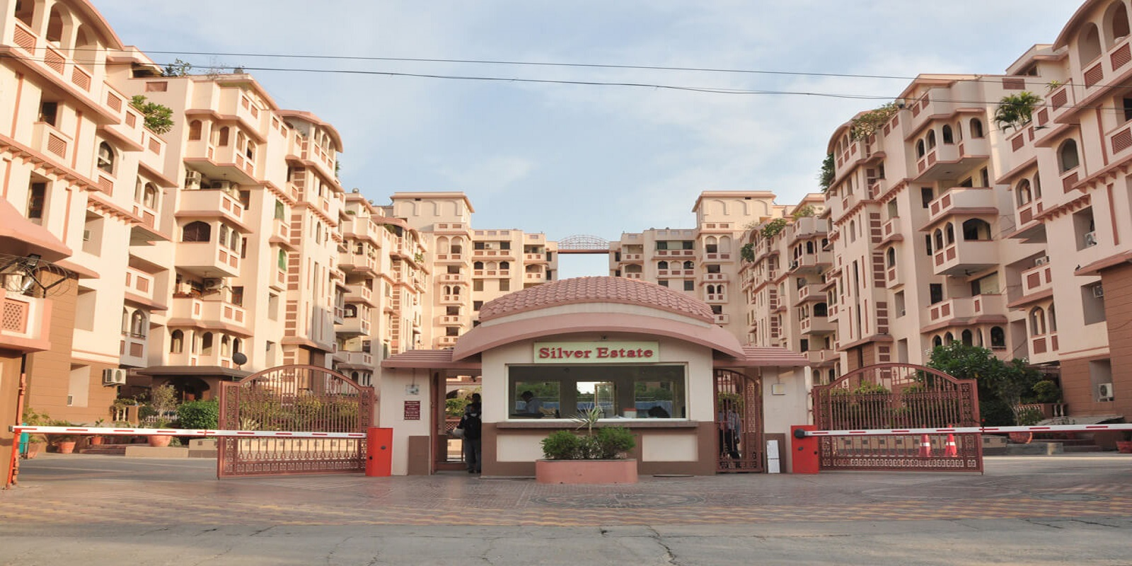 purvanchal silver estate project large image1