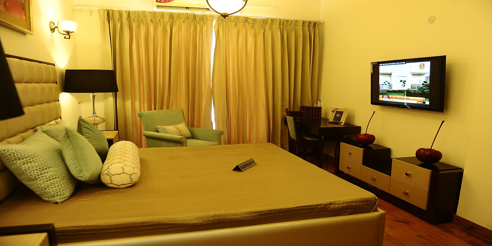 radhey krishna casa green i apartment interiors11