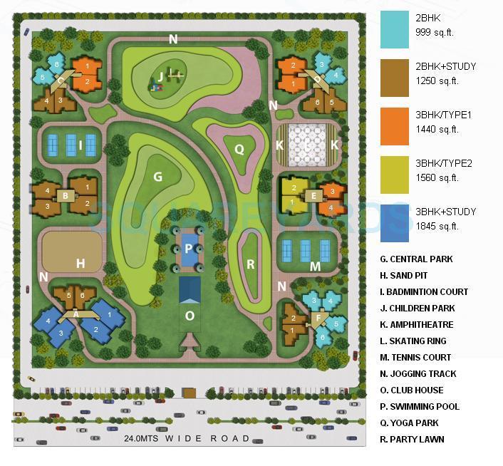 soho mascot manorath master plan image1