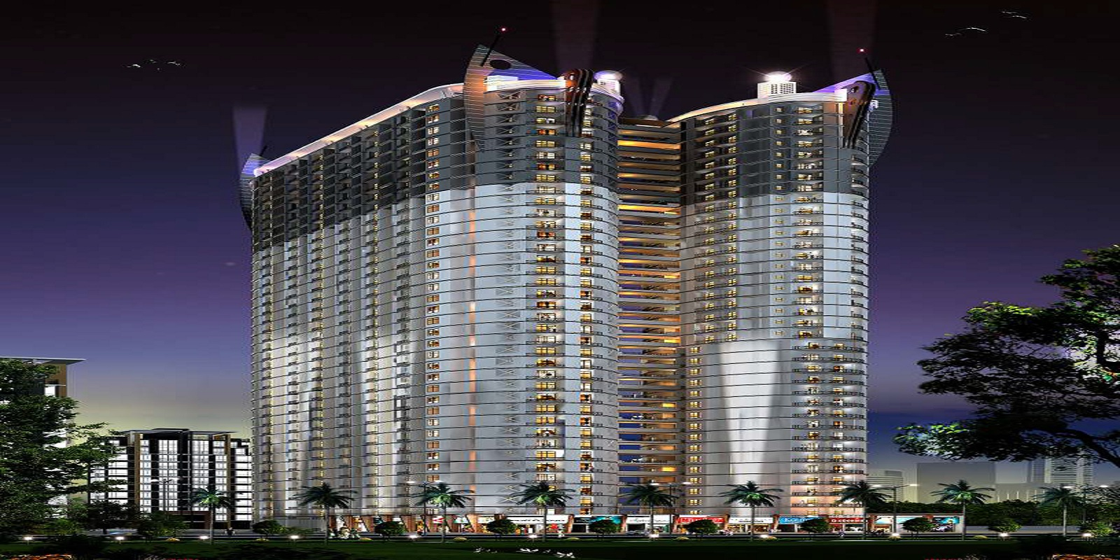supertech ceyane tower project large image5