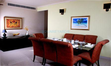 supertech czar suites apartment interiors2