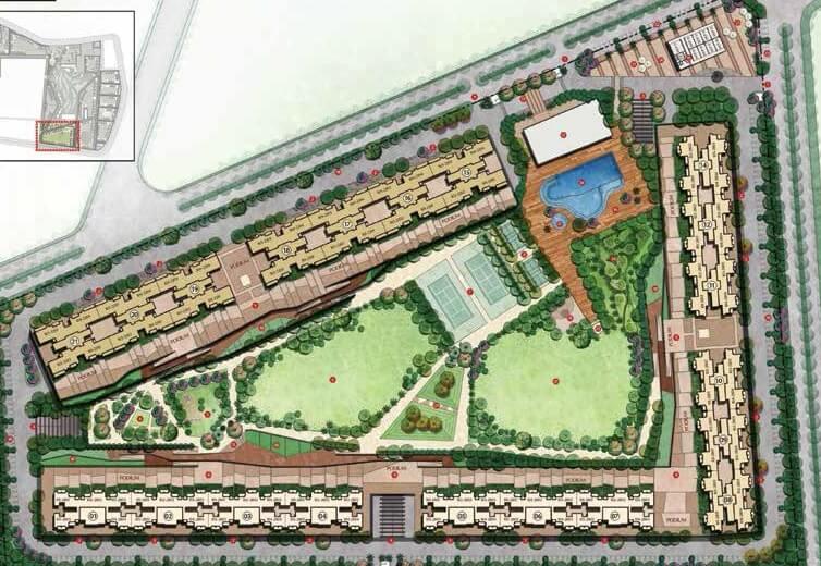 tata destination 150 master plan image1