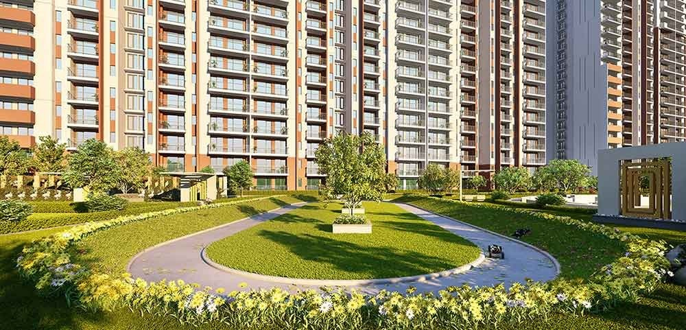 tata eureka park amenities features4