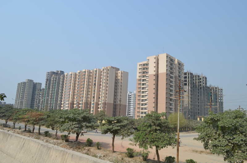 tower-view-Picture-today-ridge-residency-2770873