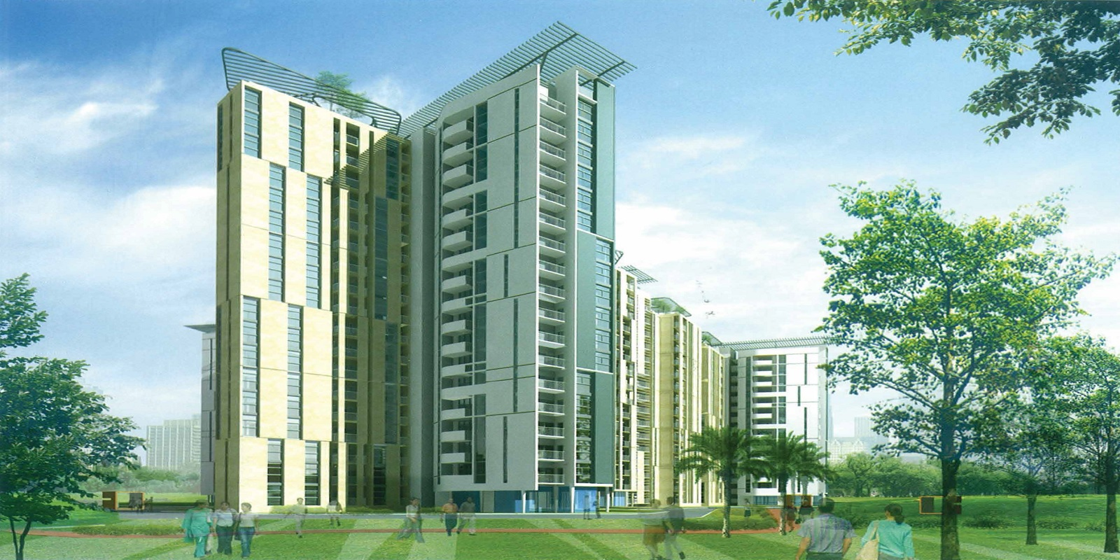 unitech height project large image6