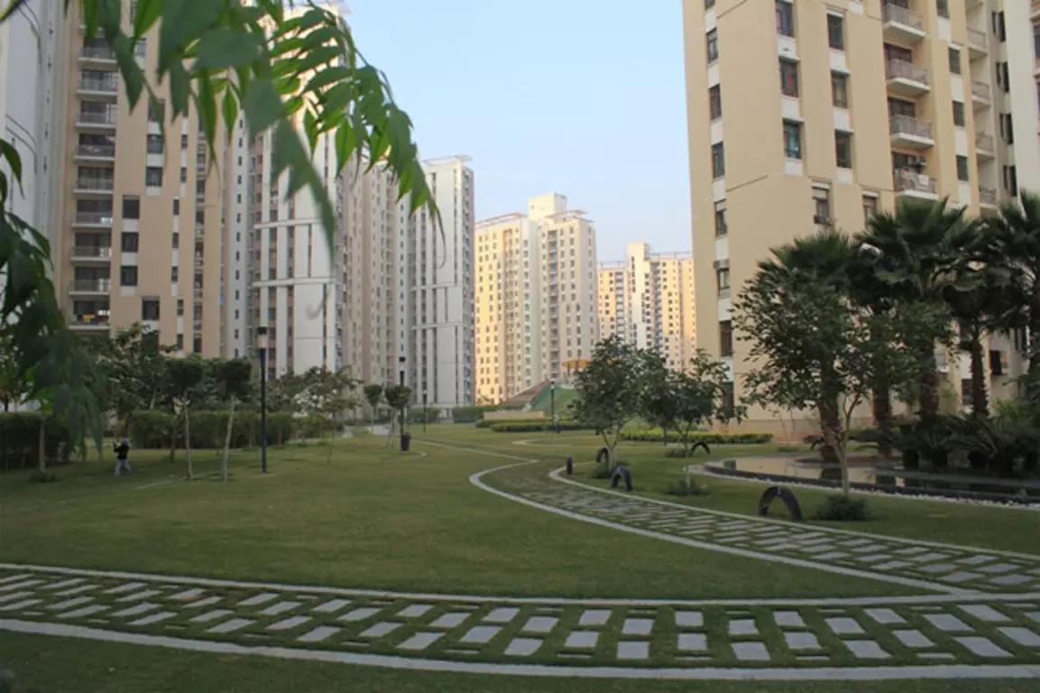 unitech horizon amenities features4
