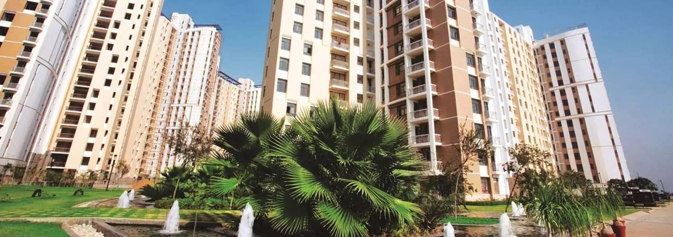 unitech horizon tower view6