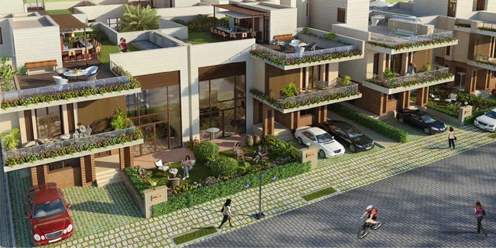 unnati fortune world vesta villas project large image5