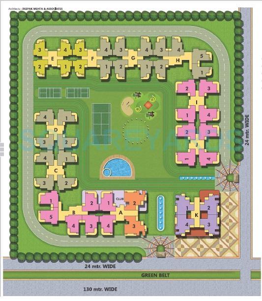 victoryone central master plan image1