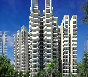 Ajnara Grand Heritage Phase 2 Flagship