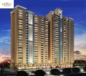 Ajnara Klock Tower, Sector 74, Noida