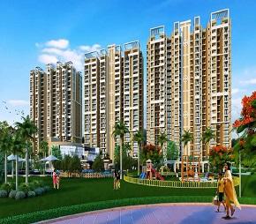 Ajnara Le Garden Phase II, Noida Ext Sector 16B, Noida
