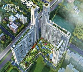 Amrapali Aurum Towers Flagship