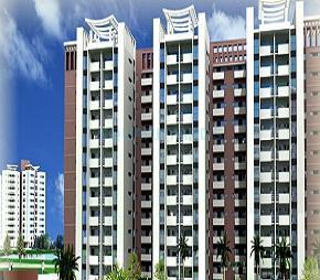 Ansal API Sushant Megapolis Fairway Apartments I Flagship
