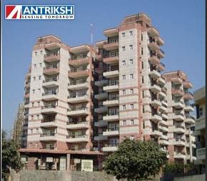 Antriksh Indraprastha Apartments Flagship