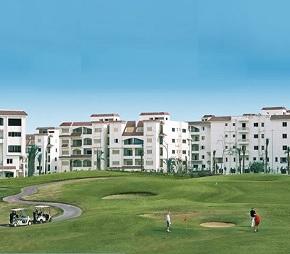 tn antriksh sports city apartment project flagship1