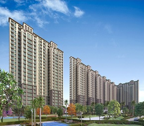 ATS Le Grandiose Phase 2, Sector 150, Noida