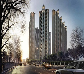 ATS Picturesque Reprieves Phase 2, Sector 152, Noida