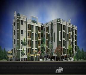 Elixir Millenium Apartment Flagship