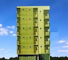 Elkens Sai Dham Residency Flagship