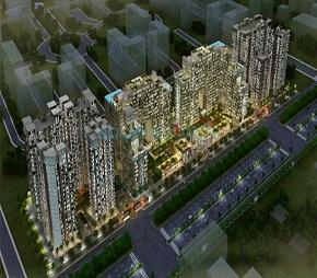 Gardenia Gateway Price Starting 51 43 Lac 2 Bhk 3 Bhk 4 Bhk Bhk Floor Plans Available In Sector 75 Noida