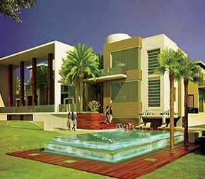 Gaur Mulberry Mansions Flagship
