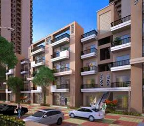 Gaurs 16th Parkview Independent Floors Flagship