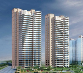 Gaurs Platinum Towers Flagship