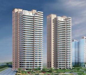 Gaurs Platinum Towers Flagship