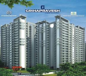 Griha Pravesh, Sector 140A, Noida