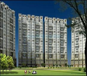 Jaypee Greens Knight Court Flagship