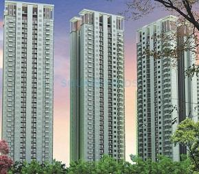 Jaypee Greens Krescent Homes Flagship