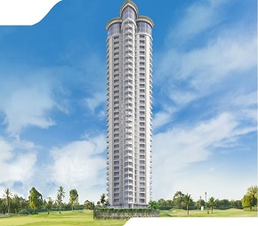 Jaypee Tiara Tower Flagship