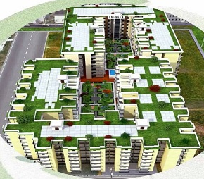 Kingson The Home, Sector 88, Noida